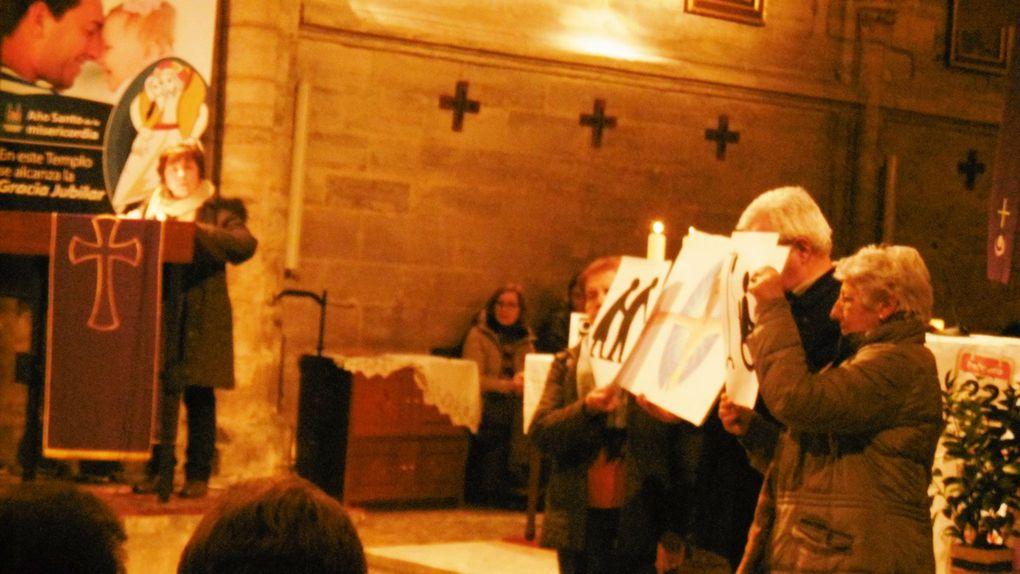 Clausura de la XVI semana arciprestal de Gamonal