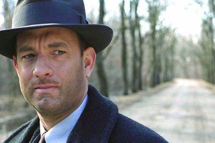 Les sentiers de la perdition, Tom Hanks chez Sam Mendes