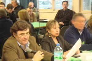 ASSEMBLEE GENERALE JANVIER 2009