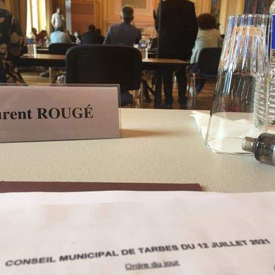 Compte-rendu des élu·es Tarbes Citoyenne Écologique et Solidaire du conseil municipal du 12 juillet 2021