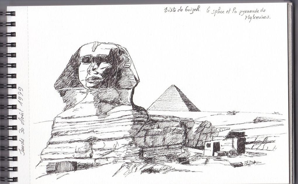 egypte 1979