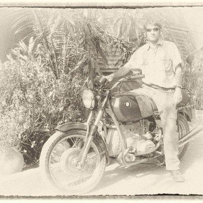 La moto et ses philosophies
