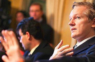 Affaire Assange : Viol à la suédoise