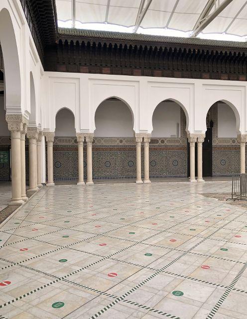 Mosquée de Paris 5eme