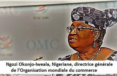 Derrière un masque africain au féminin, l'OMC ne change pas !