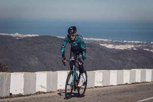 L'équipe du Loirétain Pierre Rolland invitée à participer au Tour de France + Tweets by PierroooRolland....
