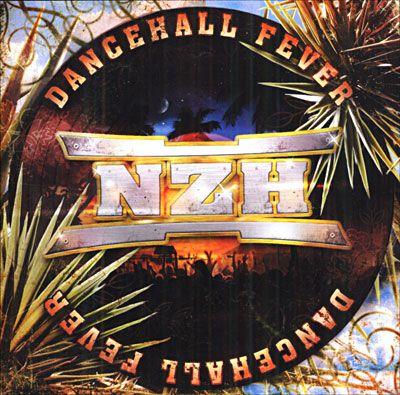 NZH-DANCEHALL FEVER-2007