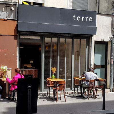 Terre Restaurant (Paris 11) : la très bonne surprise post-confinement