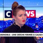 """Marlène Schiappa : """"C'est vraiment de la soumission de la part du Maire de Grenoble de se coucher devant les dealers""""   La lettre patriote"""