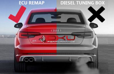 Remaps vs Tuning boxes - What Vehicle Owners Need to Know