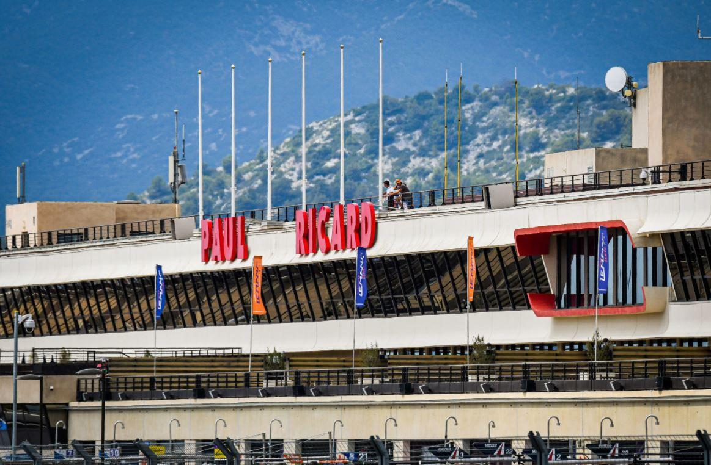 L'Histoire du Circuit Paul Ricard dans un documentaire inédit samedi sur Canal +