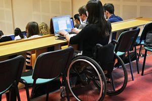 Jeunes en situation de handicap : osez les études...