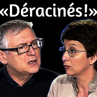 Michel Onfray - En quête d'esprit (CNews) - 21.03.2021
