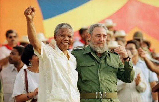 La « dette » de Mandela envers Cuba : une contribution décisive à la chute de l'apartheid passée sous silence