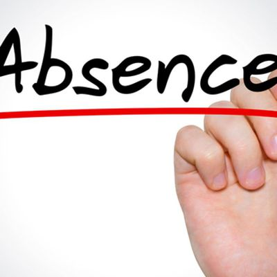 Absence ©