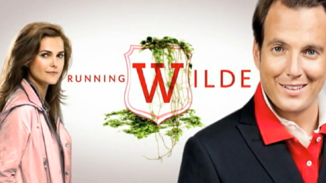 Upfronts FOX 2010 : Sneek peek pour la série Running Wilde !