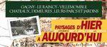 """Exposition """"Paysages..."""" au Raincy"""
