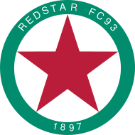RED STAR 93 FOOTBALL CLUB 2010-2011 (CFA - Groupe A)