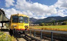 Menace de privatisation pour le Train Jaune