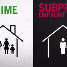 Vidéo : la crise des subprimes expliquée