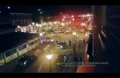 Baltimore : je pensais avoir tout vu avec The Wire. Je pensais...
