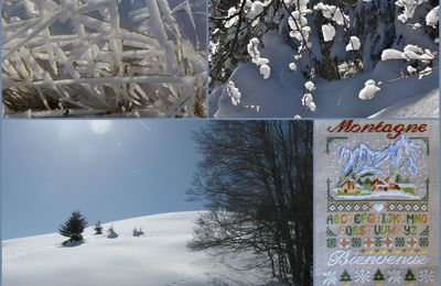 L'hiver. ♥
