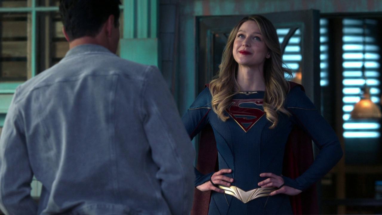 Critiques Séries : Supergirl. Saison 6. Episode 14.