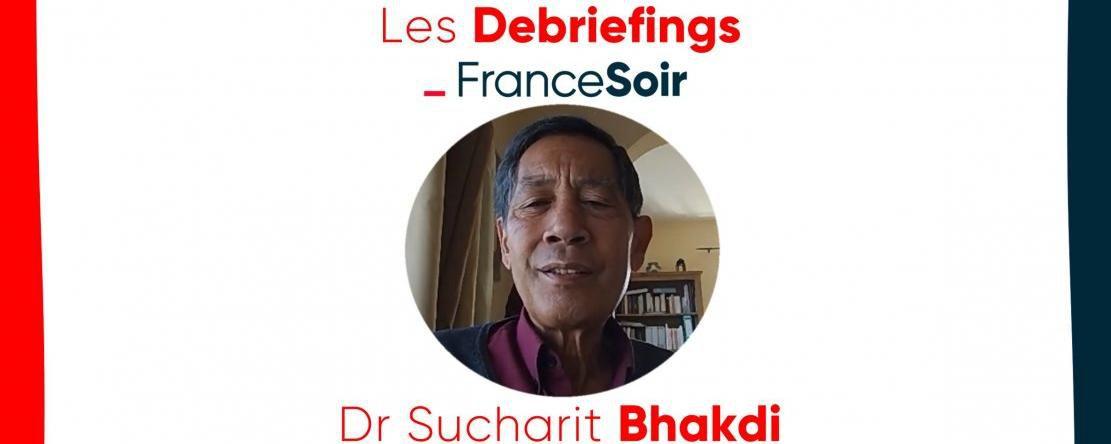 Mensonge des autorités sanitaires : l'appel du Dr Bhakdi