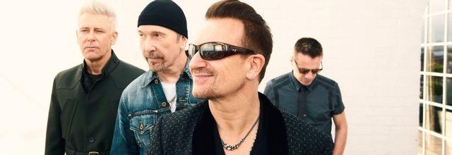Tout ce que U2 nous prépare pour 2017