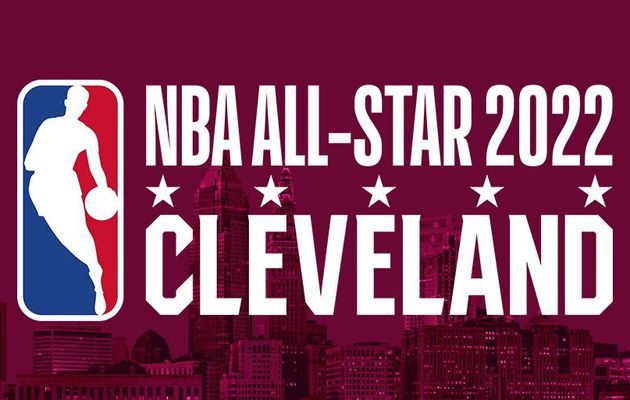 La ville de Cleveland accueillera le All-Star Game 2022 !