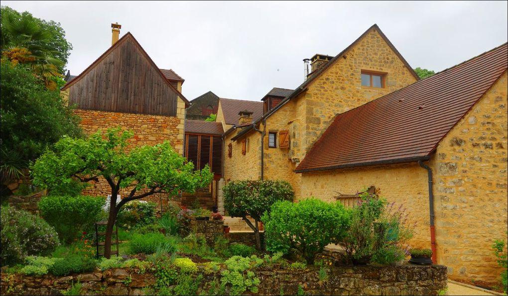 Les plus beaux villages et petites villes de France