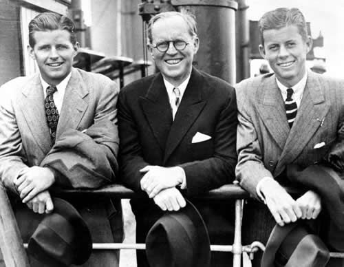 Kennedy John Fitzgerald