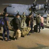 Afghanistan: le rapatriement des ressortissants français et étrangers est en cours