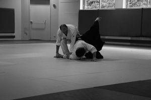 Les bienfaits de l'Aïkido