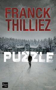 Chronique de Puzzle de Franck Thilliez