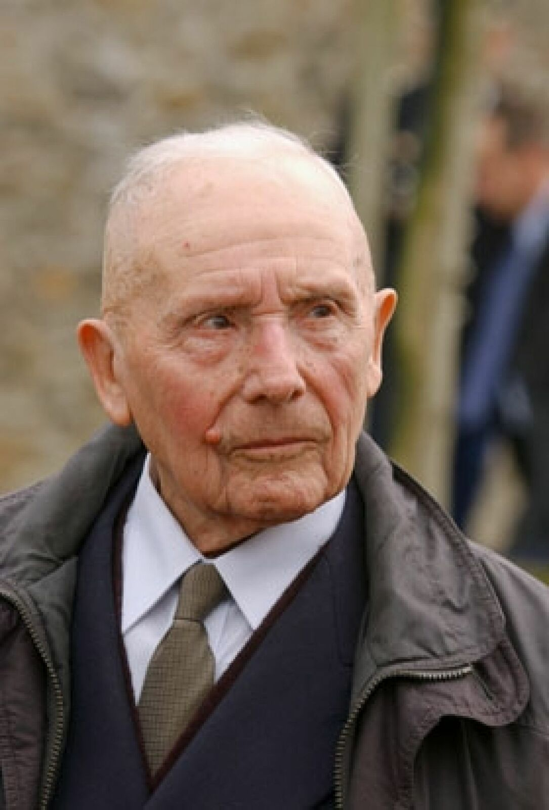 Julien Gracq (1910-2007)