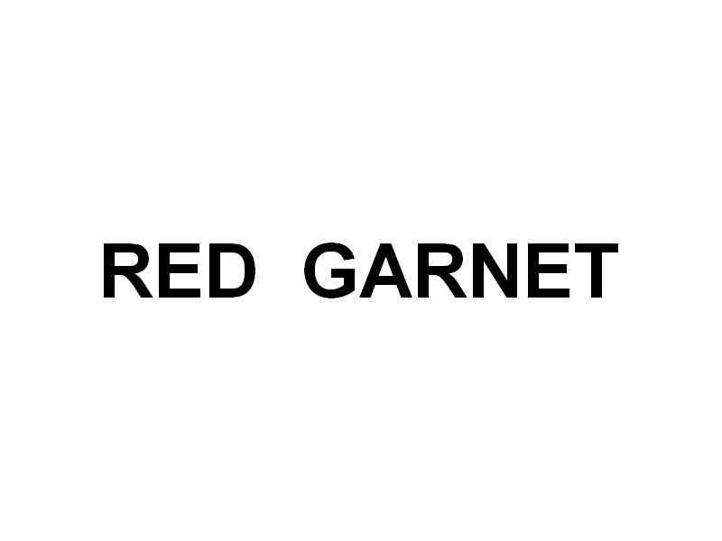 RED GARNET , appareillant du port de Lavera le 21 mai 2016