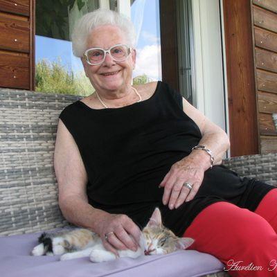Souffelweyersheim (67) : Chumlee et moi
