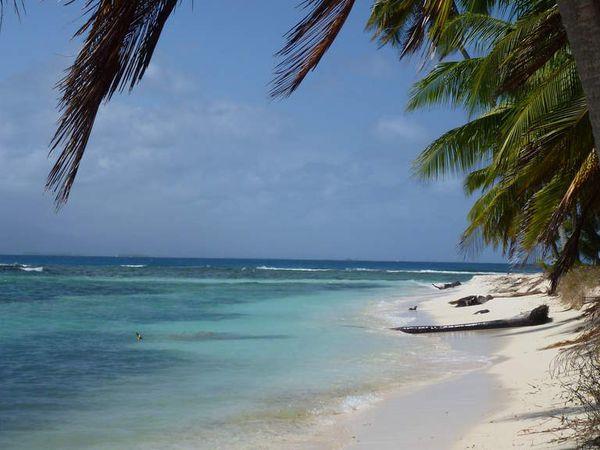 Des photos souvenirs, une rencontre  et des pêches miraculeuses : Le Panama