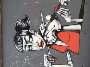 Street Art - Bristol #5