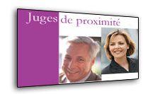 Nouveau répit pour le juge de proximité: c'est reparti pour deux nouvelles années jusqu'au 1er janvier 2017!