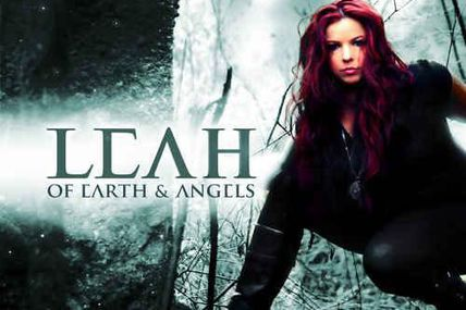 Leah - Of Earth and angels