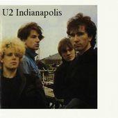 U2 -October Tour -14/03/1982 -Indianapolis -USA -Indiana Convention Center - U2 BLOG