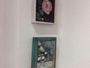 Aki to Fuyu la galerie Vanessa Rau présente une sélection d'œuvres de saison