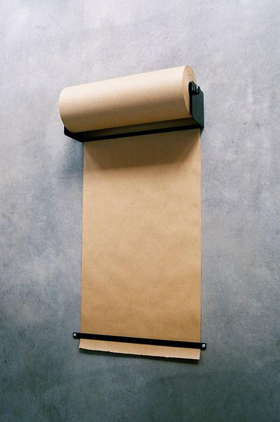 wall mounted paper r