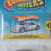 T-BIRD STOCKER 1990 HOT WHEELS 1/64 - car-collector.net