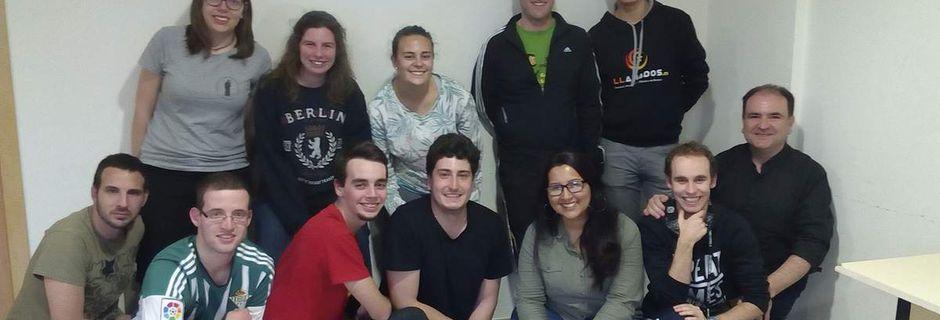 Encuentro Diocesano de Jóvenes en Vivar del Cid
