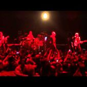 U2 -Innocence + Experience Tour 16/09/2015 -Stockholm -Suède -Ericsson Globe - U2 BLOG