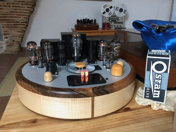 UFO Luthier