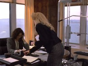 Working Girl : Séduction Forever (1500 mots)